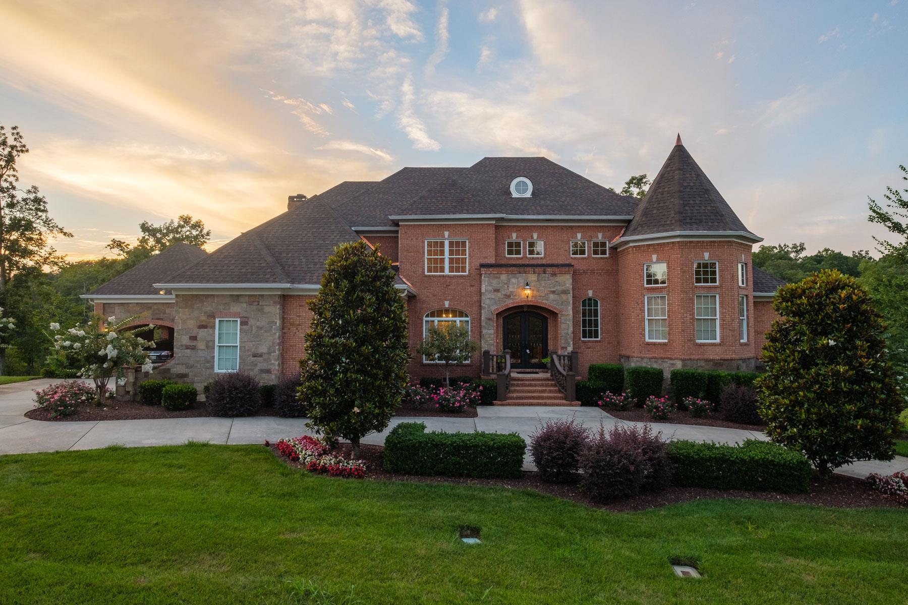 203 SETTERS LANE E, Tullahoma, TN 37388 - Tullahoma, TN real estate listing