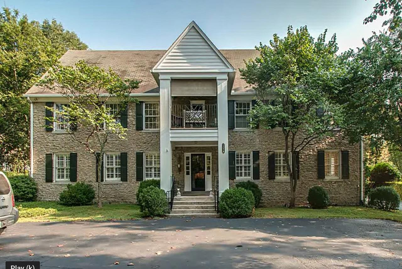 4402 Harding Pl Apt 2, Nashville, TN 37205 - Nashville, TN real estate listing