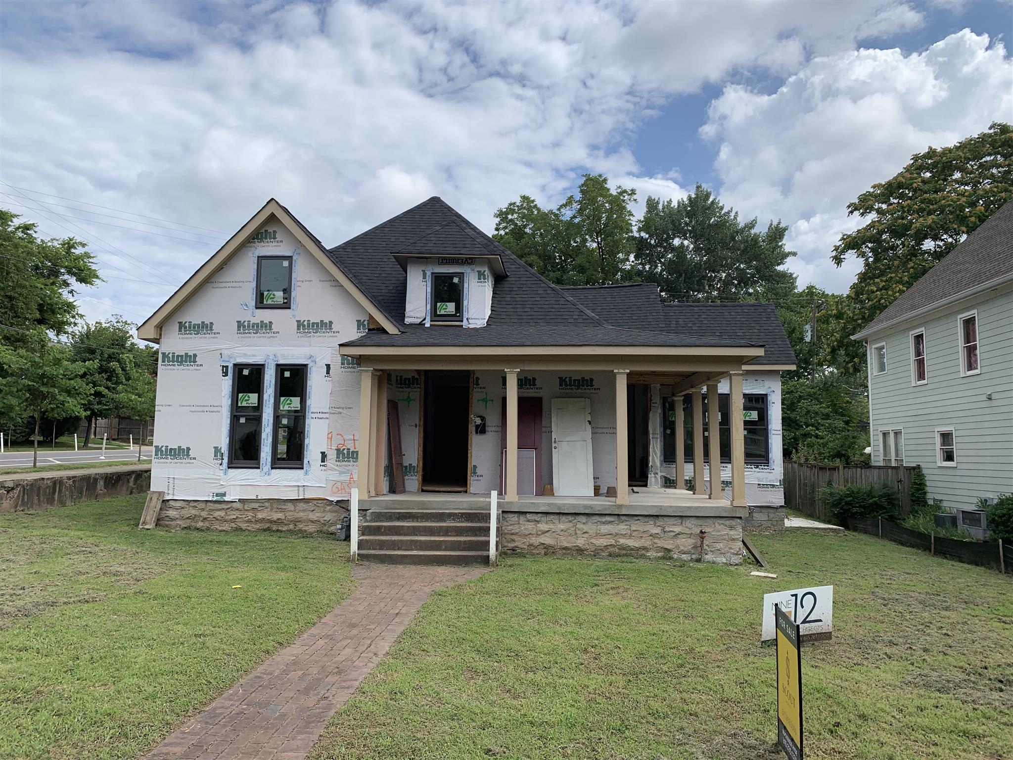 2508 10th Avenue , Nashville, TN 37204 - Nashville, TN real estate listing