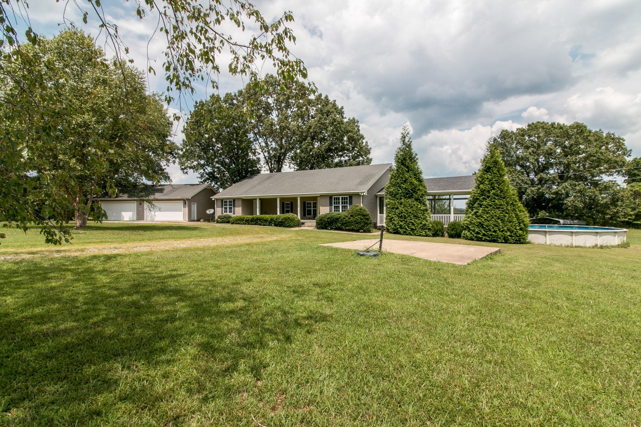 2121 Gamble Hollow Rd, Cumberland Furnace, TN 37051 - Cumberland Furnace, TN real estate listing