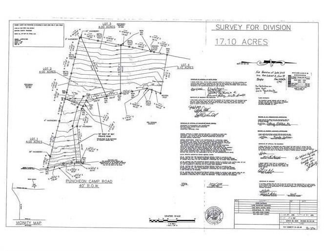 0 Puncheon Camp Rd, Bell Buckle, TN 37020 - Bell Buckle, TN real estate listing