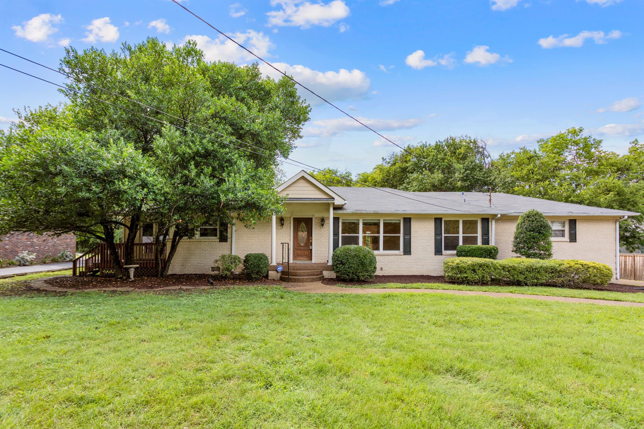 4401 Farriswood Dr, Nashville, TN 37204 - Nashville, TN real estate listing