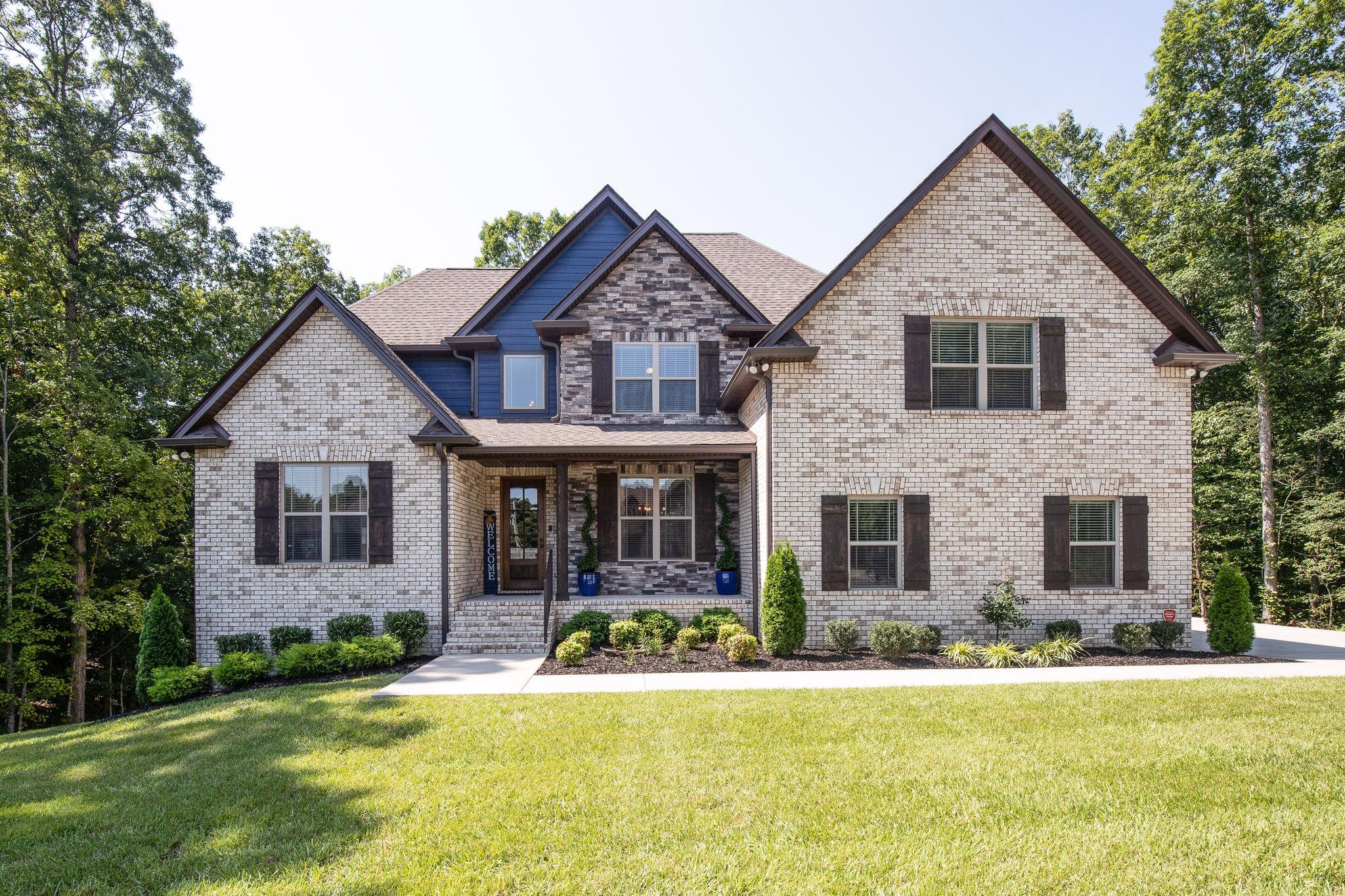 4340 Sheffield Ln, Greenbrier, TN 37073 - Greenbrier, TN real estate listing