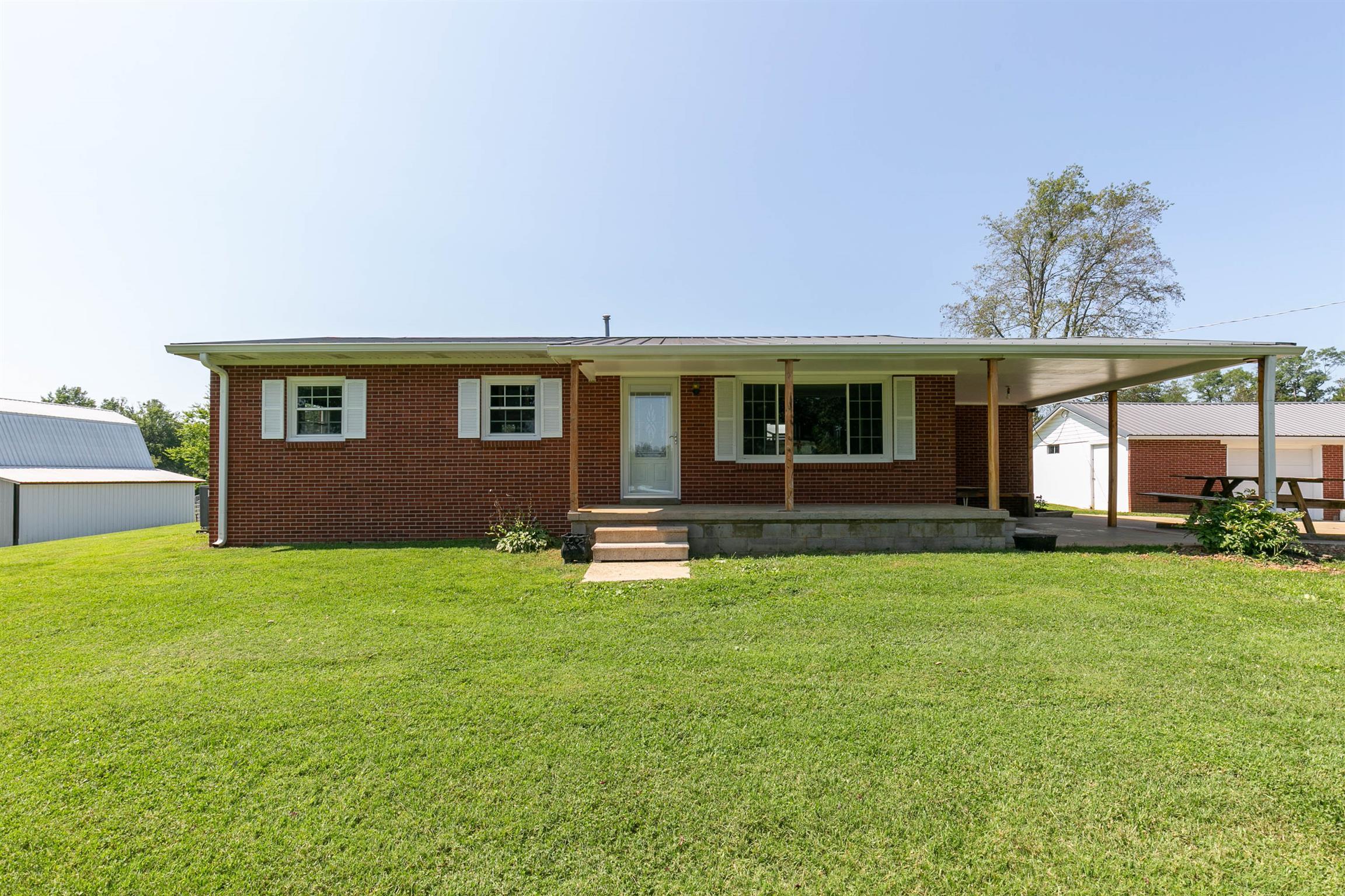 321 Dorris Rd, Portland, TN 37148 - Portland, TN real estate listing