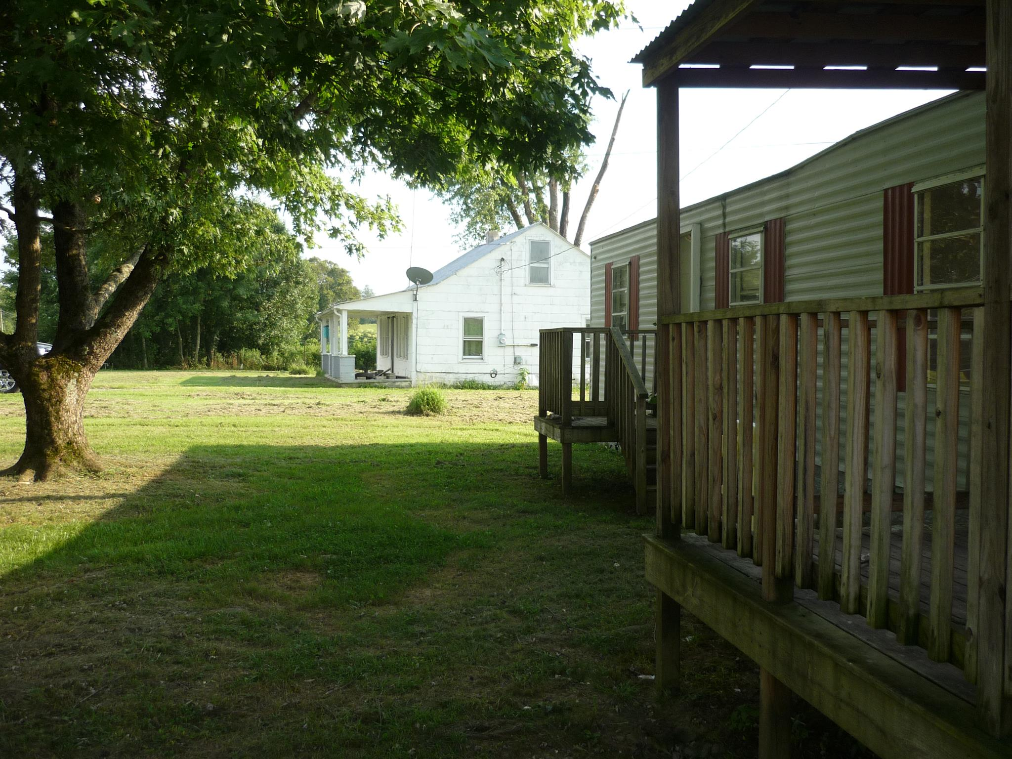 2463 W. Green Hill Road Property Photo