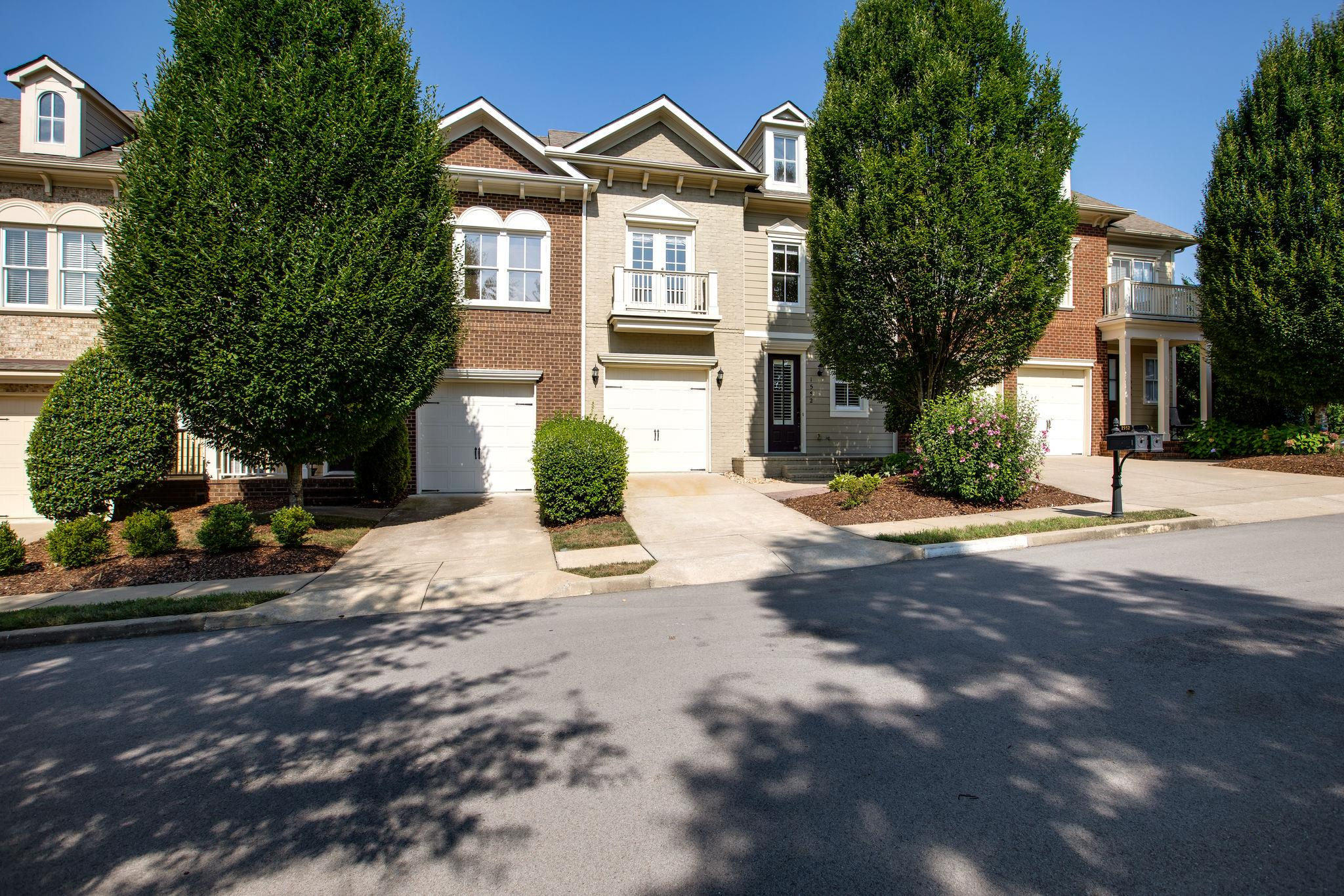 1552 Hampshire Place, Thompsons Station, TN 37179 - Thompsons Station, TN real estate listing