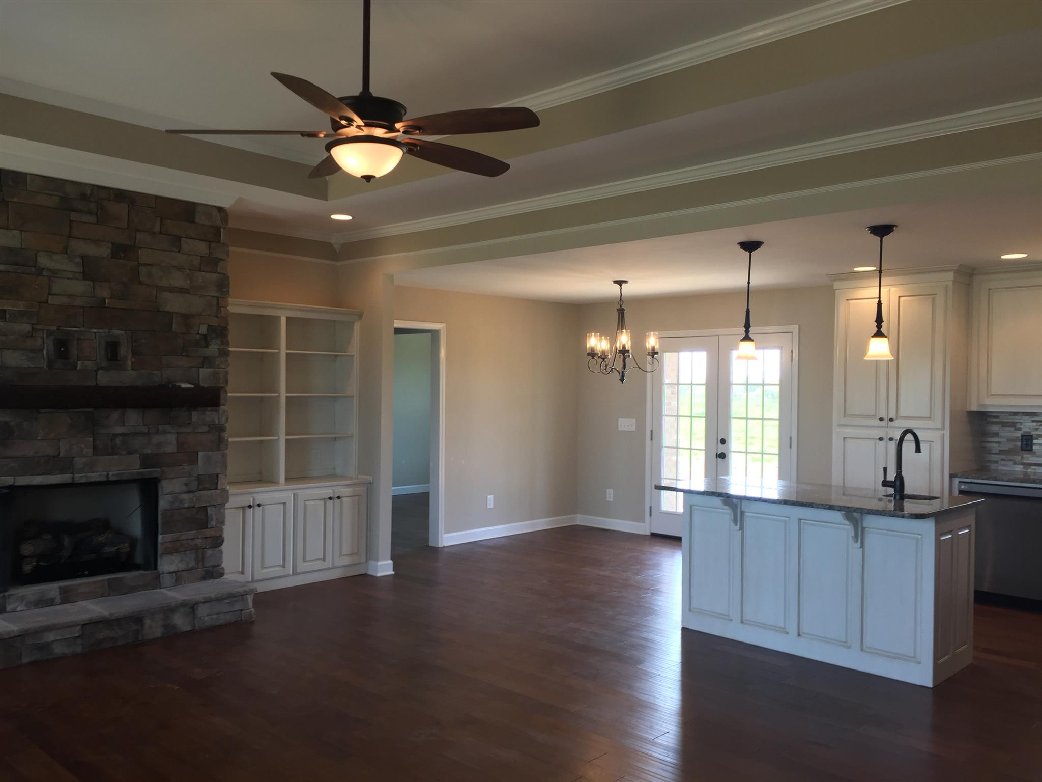 3952 Cecil Farm Rd, Mount Pleasant, TN 38474 - Mount Pleasant, TN real estate listing
