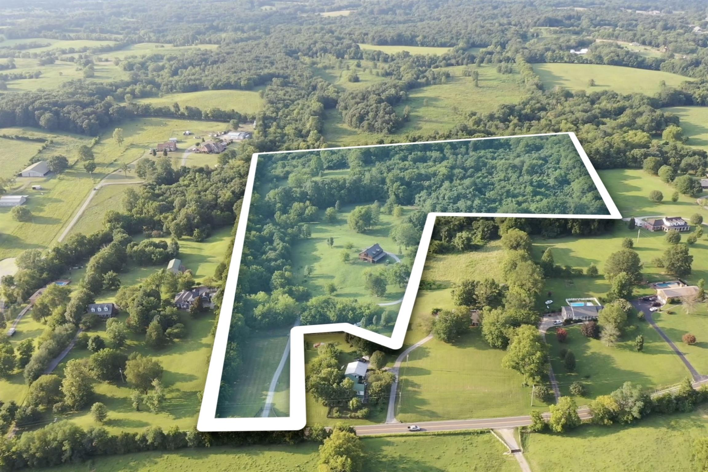 5737 Hickory Ridge Rd, Lebanon, TN 37090 - Lebanon, TN real estate listing
