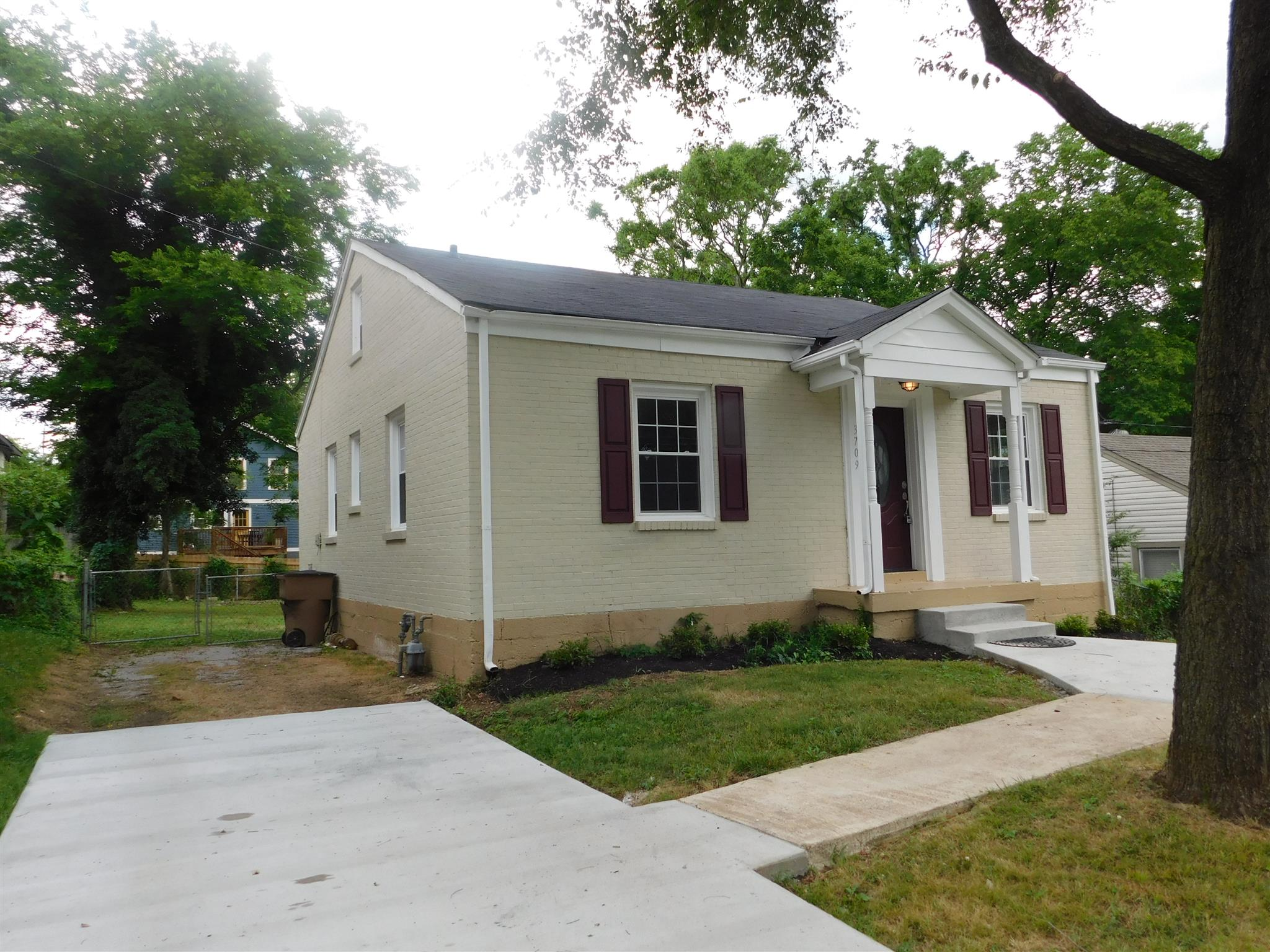 3709 Burrus St, Nashville, TN 37216 - Nashville, TN real estate listing
