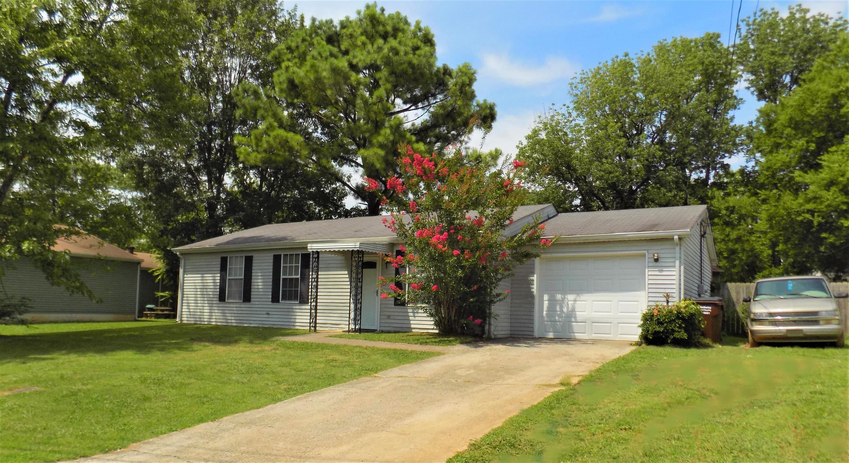 257 Warrior Rd, Madison, TN 37115 - Madison, TN real estate listing