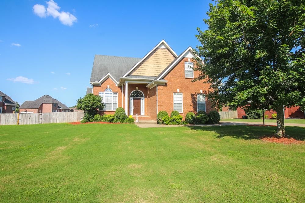 2132 Salem Woods Dr, Rockvale, TN 37153 - Rockvale, TN real estate listing