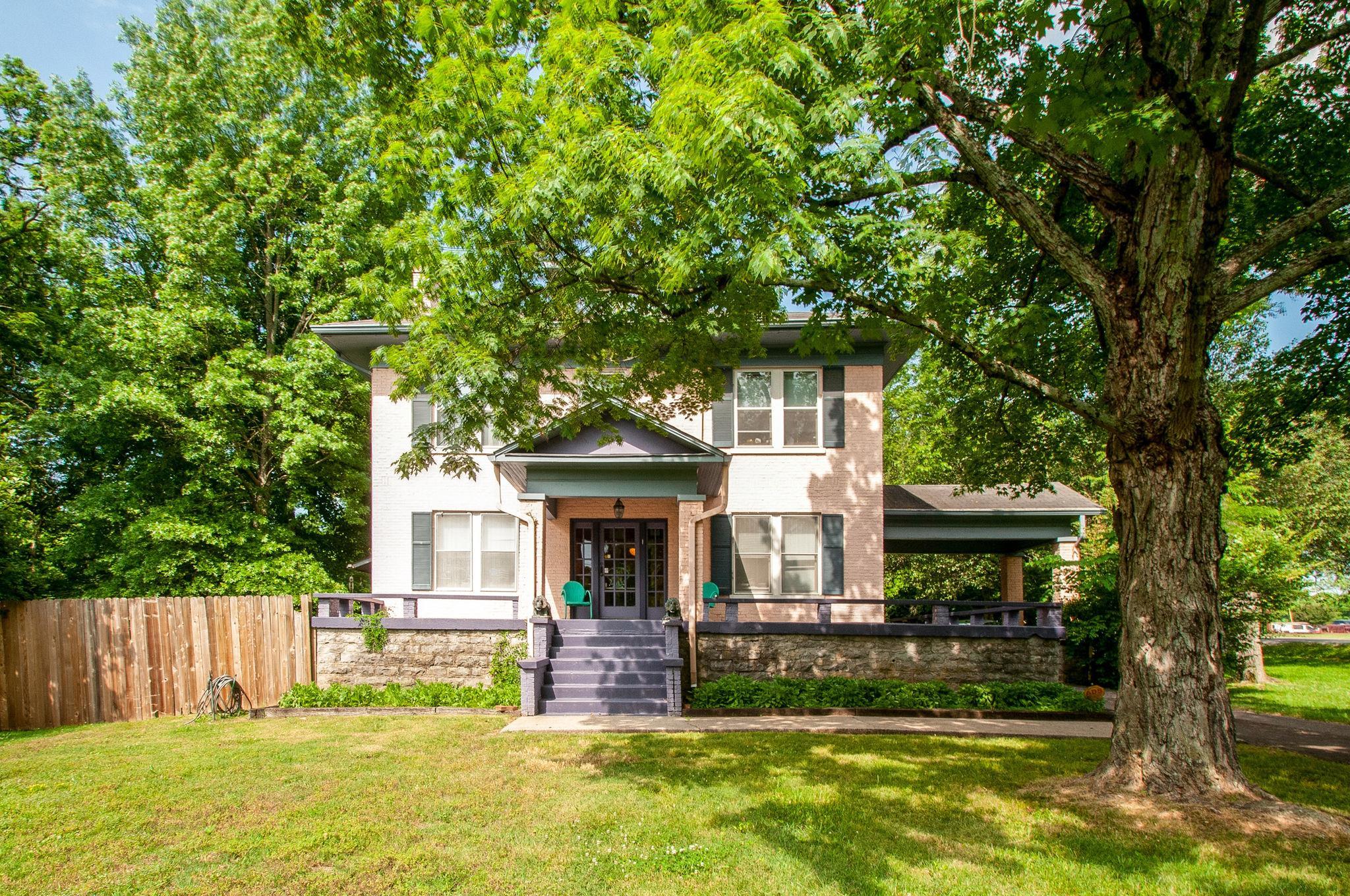 4501 Granny White Pike, Nashville, TN 37204 - Nashville, TN real estate listing
