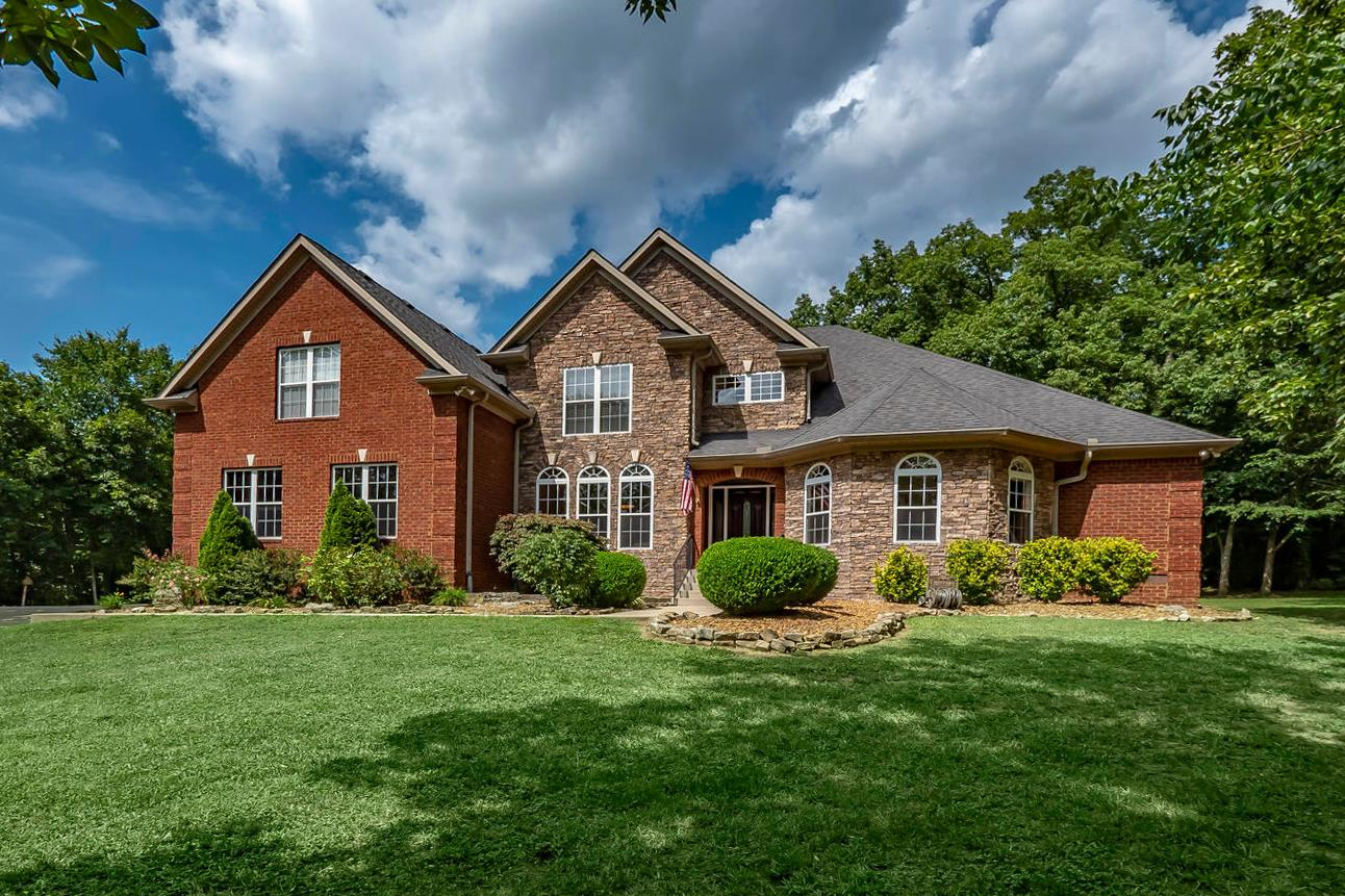 3629 Stonecreek Dr, Spring Hill, TN 37174 - Spring Hill, TN real estate listing