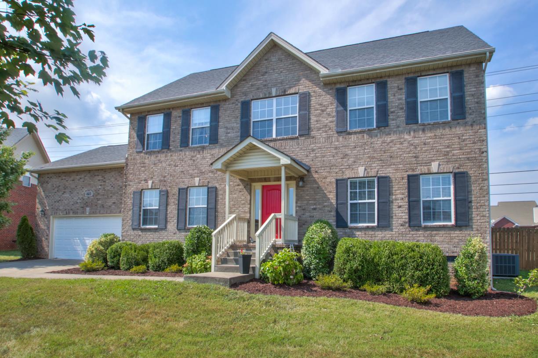 1722 Stephenson Ln, Spring Hill, TN 37174 - Spring Hill, TN real estate listing