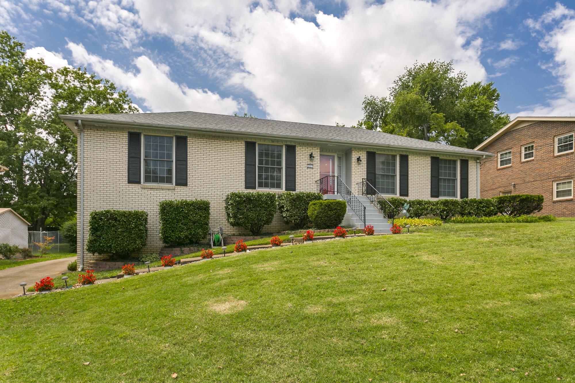 2513 Deerpath Drive, Nashville, TN 37217 - Nashville, TN real estate listing