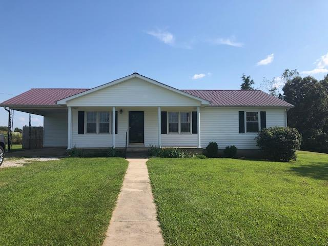 3319 Penile Hill Rd, Decherd, TN 37324 - Decherd, TN real estate listing