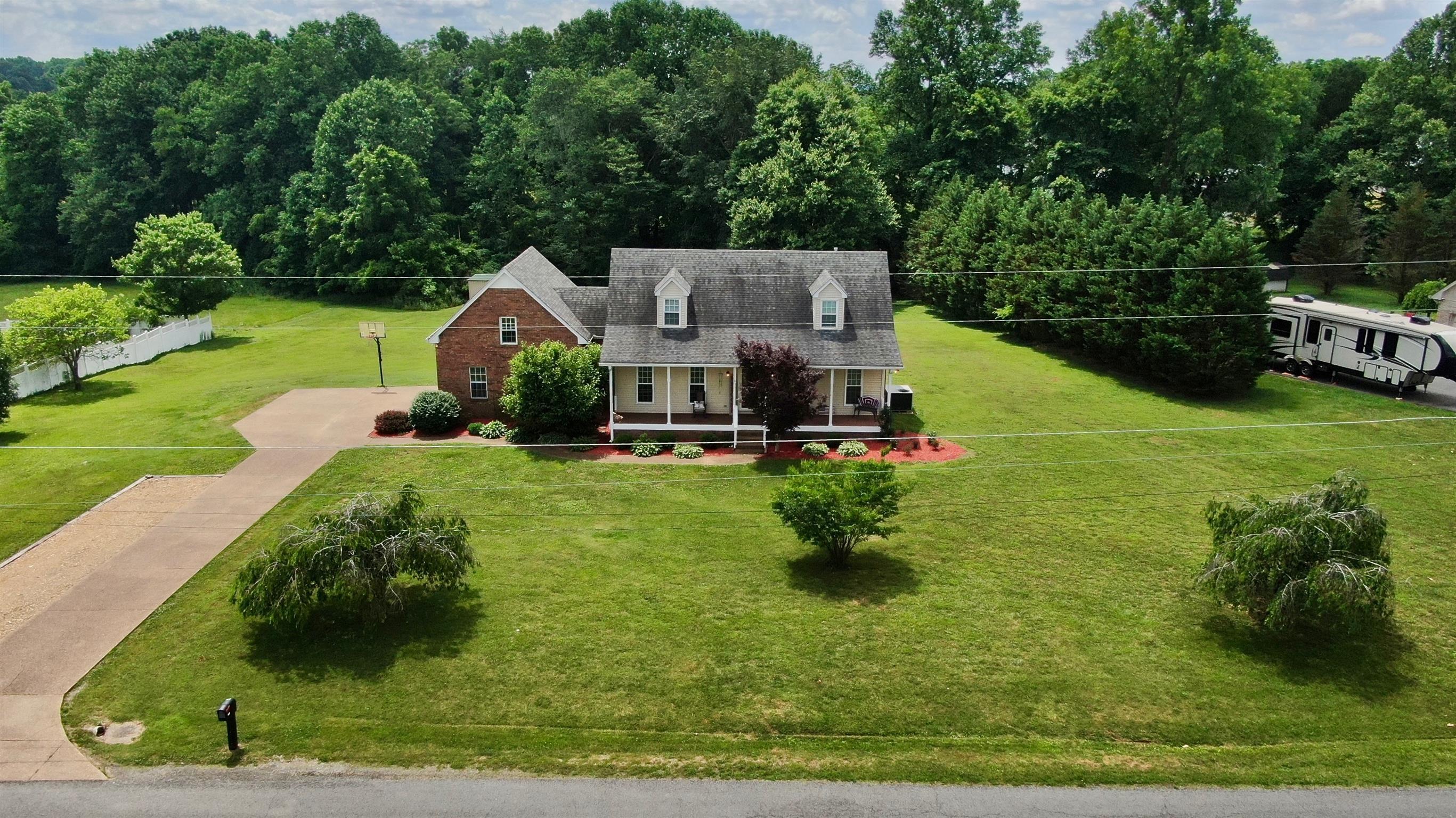 380 Ranch Rd, Portland, TN 37148 - Portland, TN real estate listing