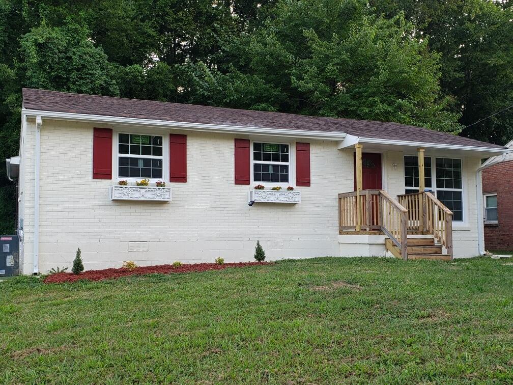 1468 Snell Blvd, Nashville, TN 37218 - Nashville, TN real estate listing