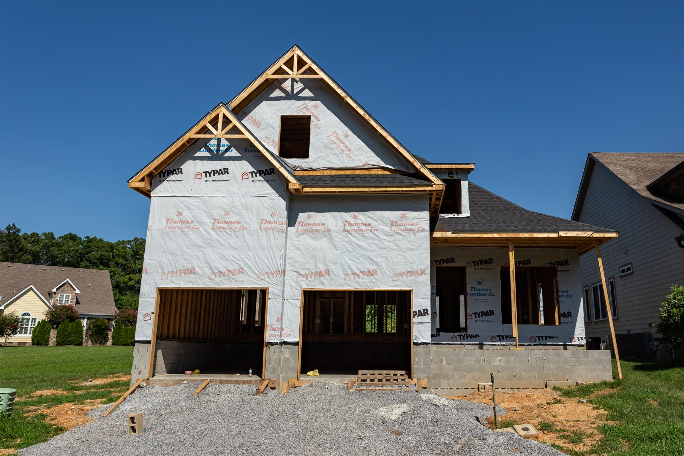 517 SUMMIT VIEW CIRCLE, Clarksville, TN 37043 - Clarksville, TN real estate listing