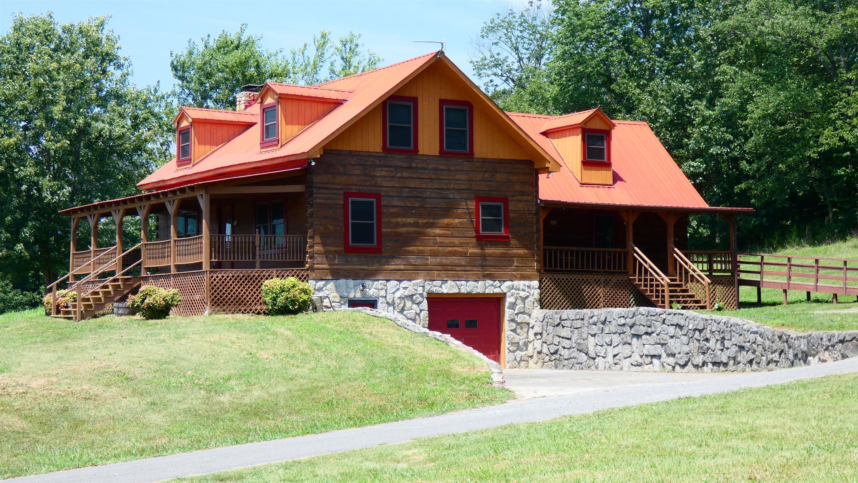 1256 Cashion Rd, Lynchburg, TN 37352 - Lynchburg, TN real estate listing