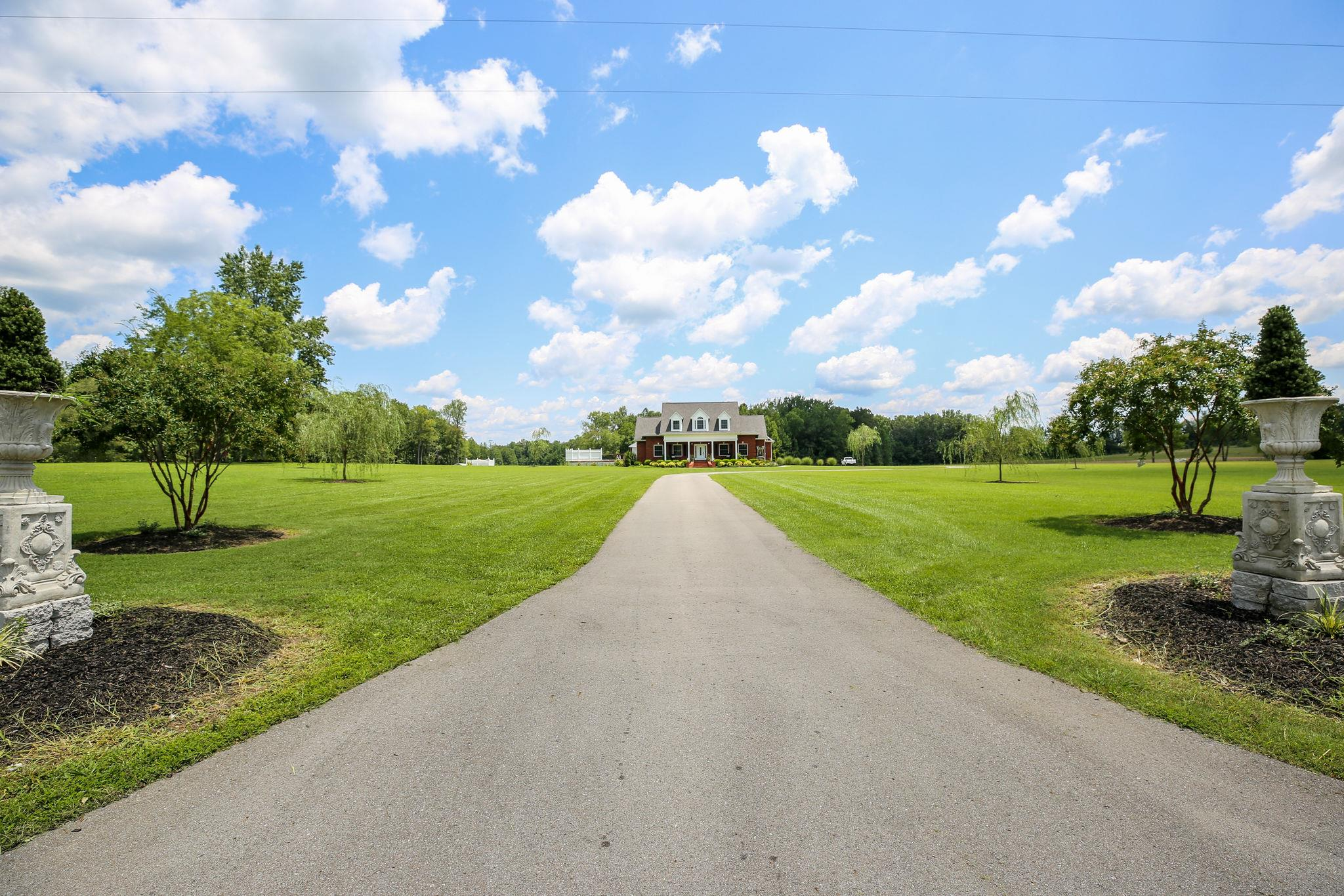 5238 Maple Springs Rd, Manchester, TN 37355 - Manchester, TN real estate listing