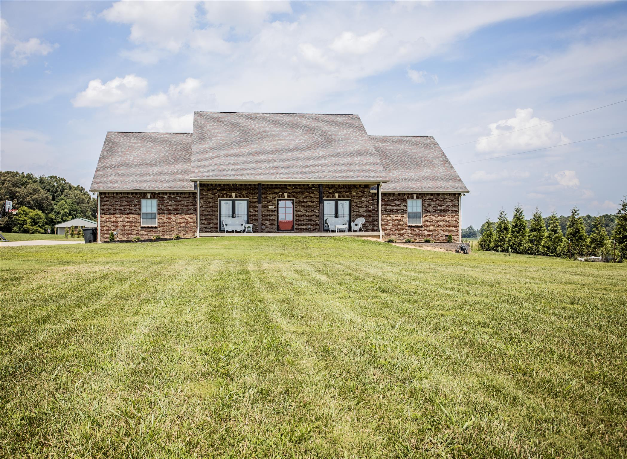 14820 Owens Chapel Rd, White House, TN 37188 - White House, TN real estate listing