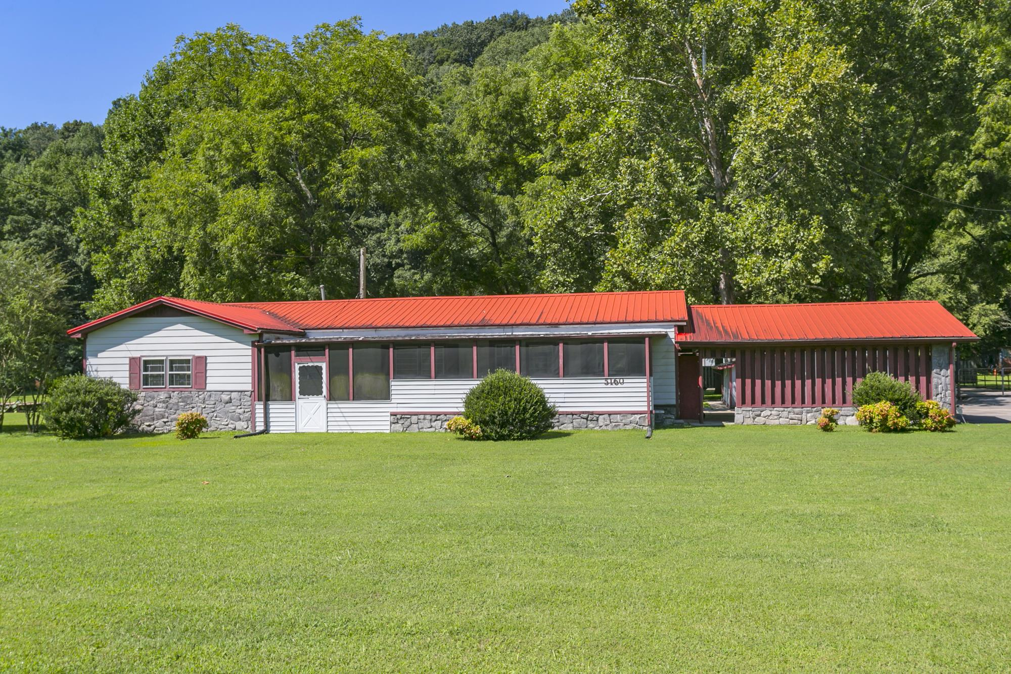 5160 Whites Creek Pike, Whites Creek, TN 37189 - Whites Creek, TN real estate listing