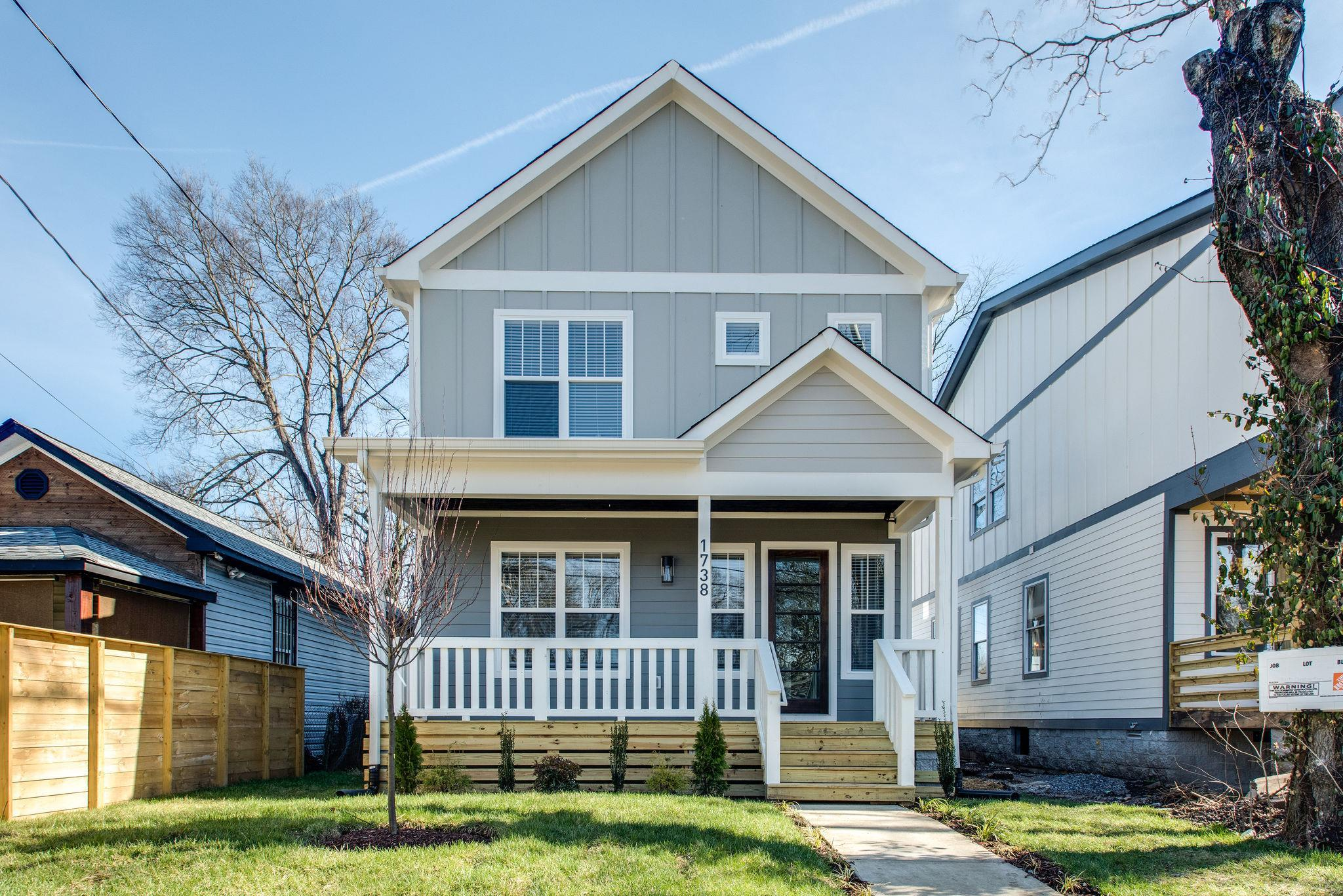 2100 15th Ave N A, Nashville, TN 37208 - Nashville, TN real estate listing