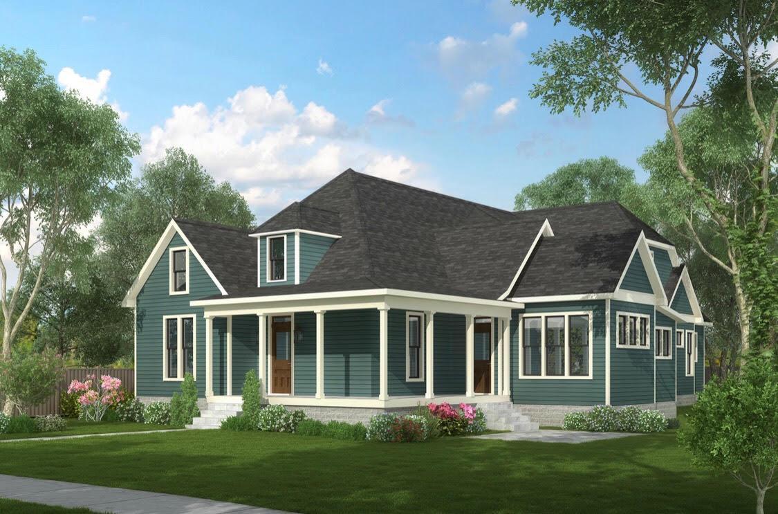 928 Montrose Ave, Nashville, TN 37204 - Nashville, TN real estate listing