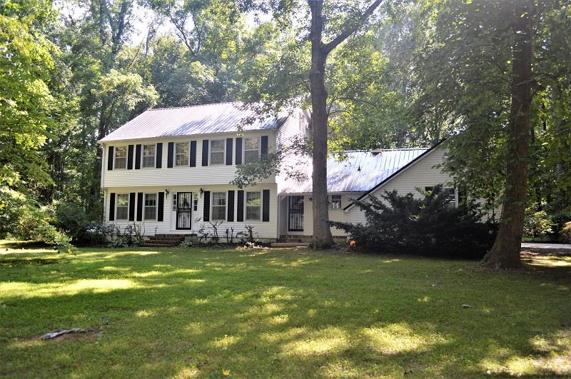 1852 Spur Rd, Decherd, TN 37324 - Decherd, TN real estate listing