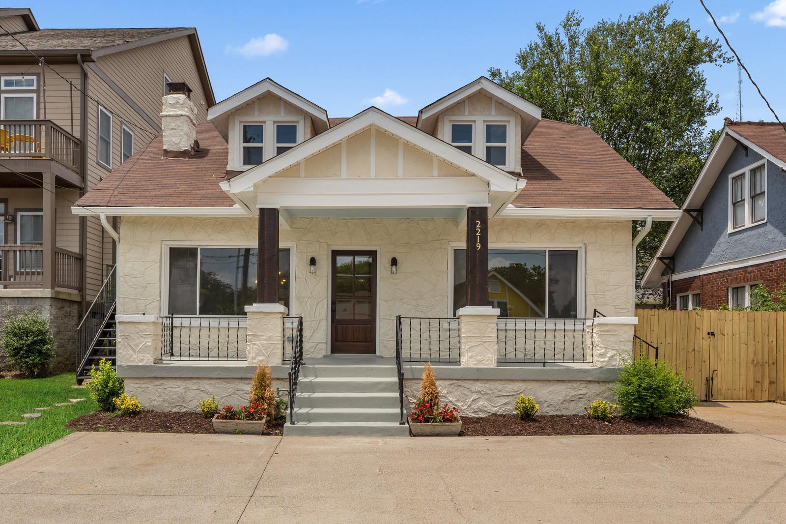 2219 10Th Ave S, S, Nashville, TN 37204 - Nashville, TN real estate listing