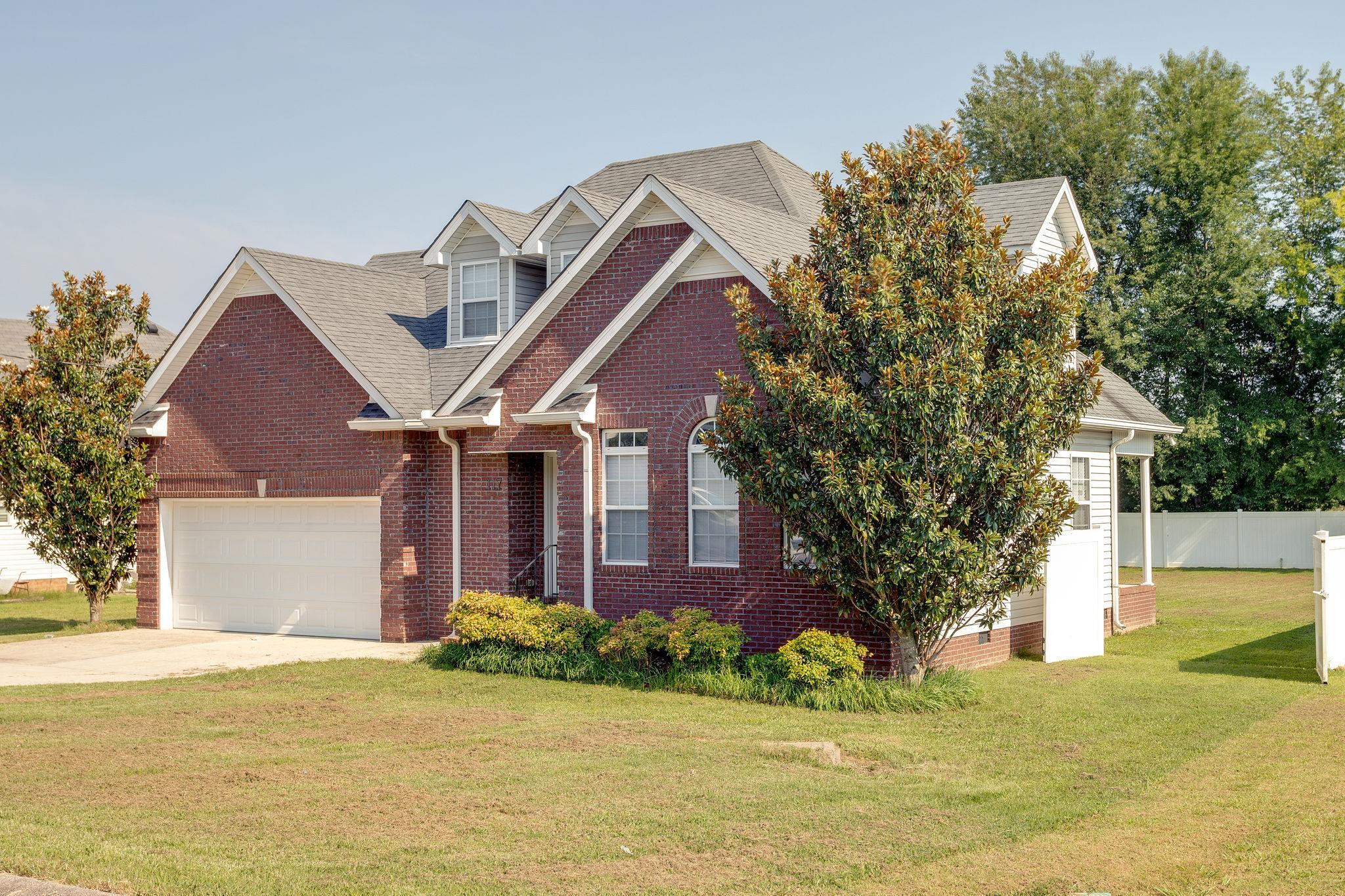117 Raven Ct, Shelbyville, TN 37160 - Shelbyville, TN real estate listing