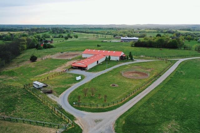414 Rock Springs Rd, Castalian Springs, TN 37031 - Castalian Springs, TN real estate listing