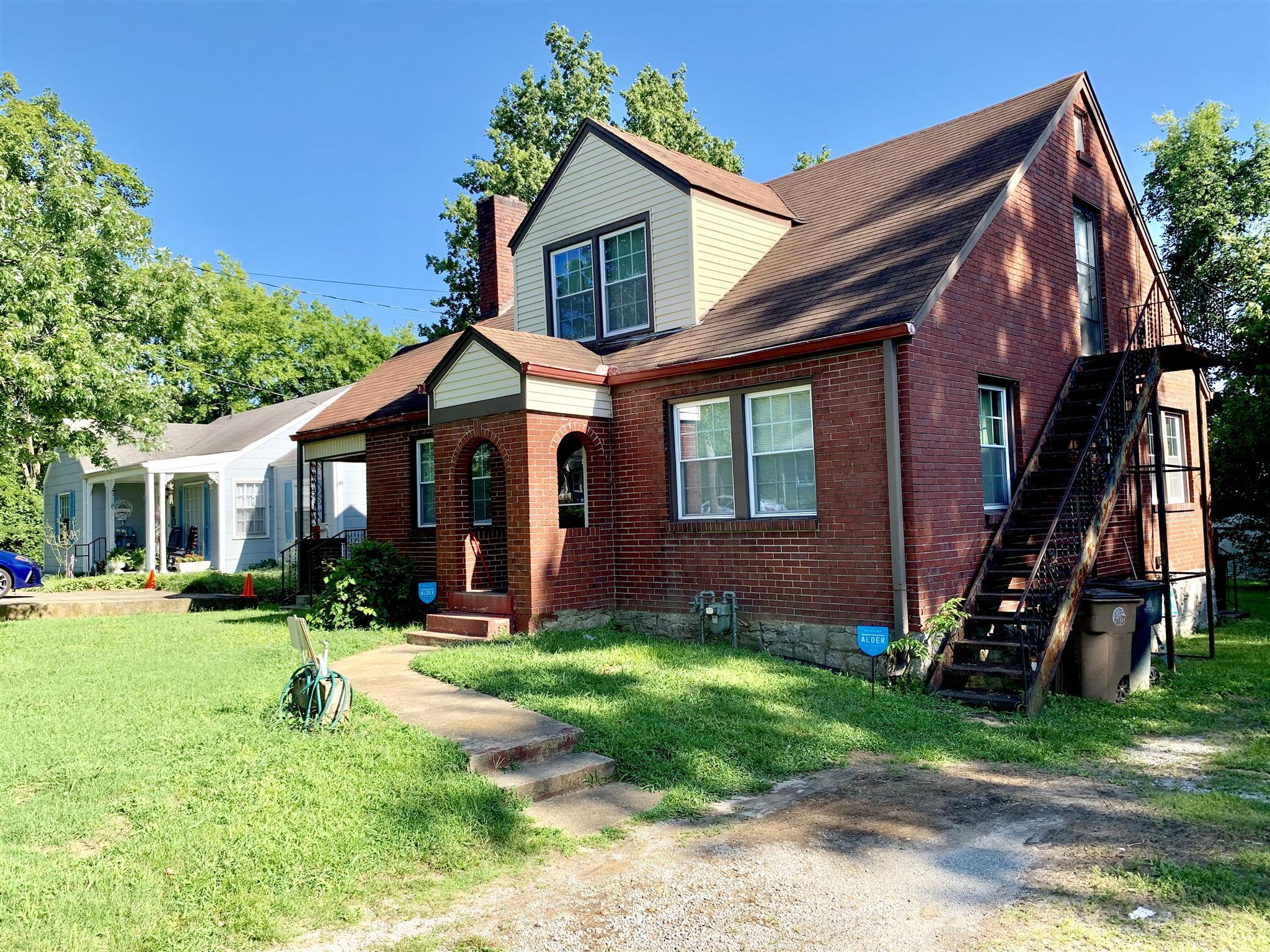 922 Oneida Ave, Nashville, TN 37207 - Nashville, TN real estate listing