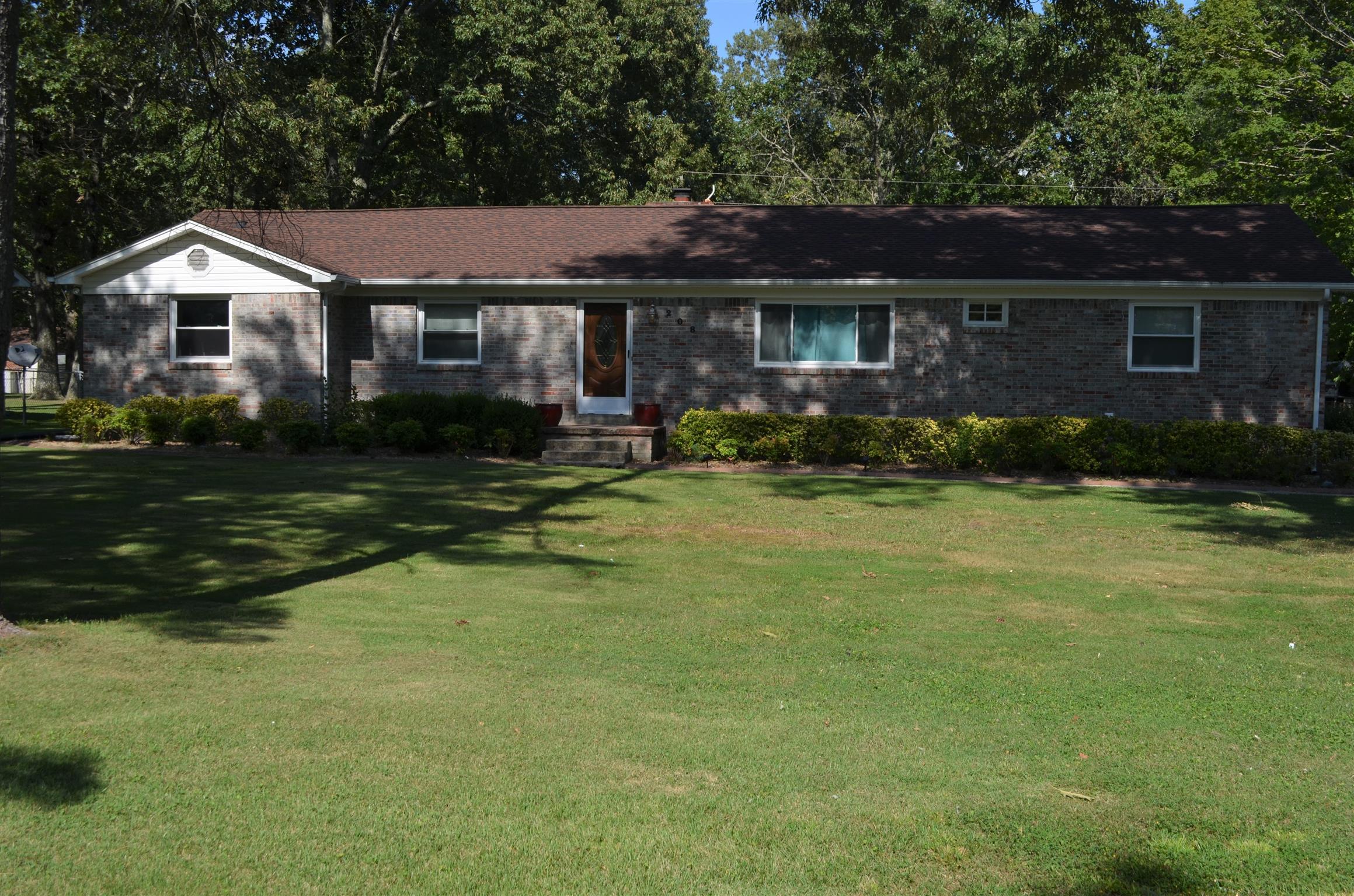 208 OLD FORT ST, Tullahoma, TN 37388 - Tullahoma, TN real estate listing