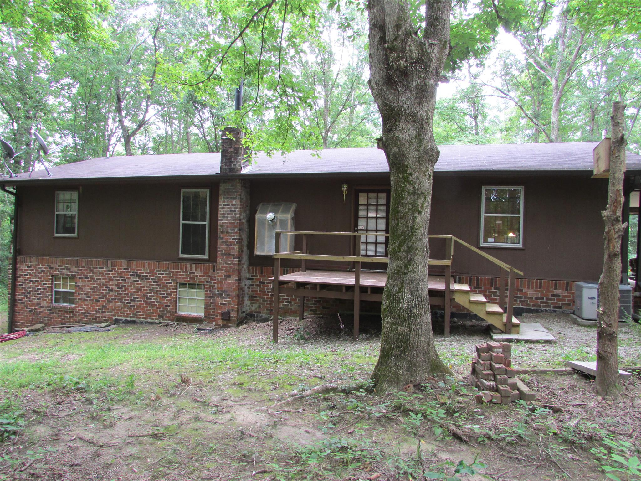 920 Canyon Dr, Altamont, TN 37301 - Altamont, TN real estate listing
