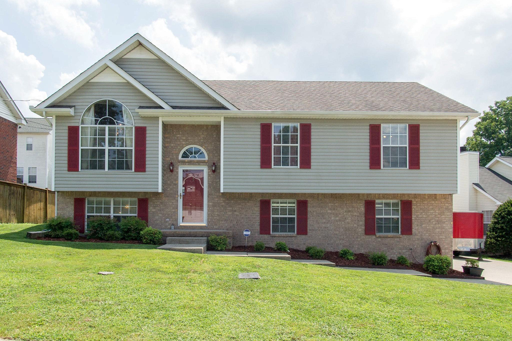 209 Fitzpatrick Place, Nashville, TN 37214 - Nashville, TN real estate listing