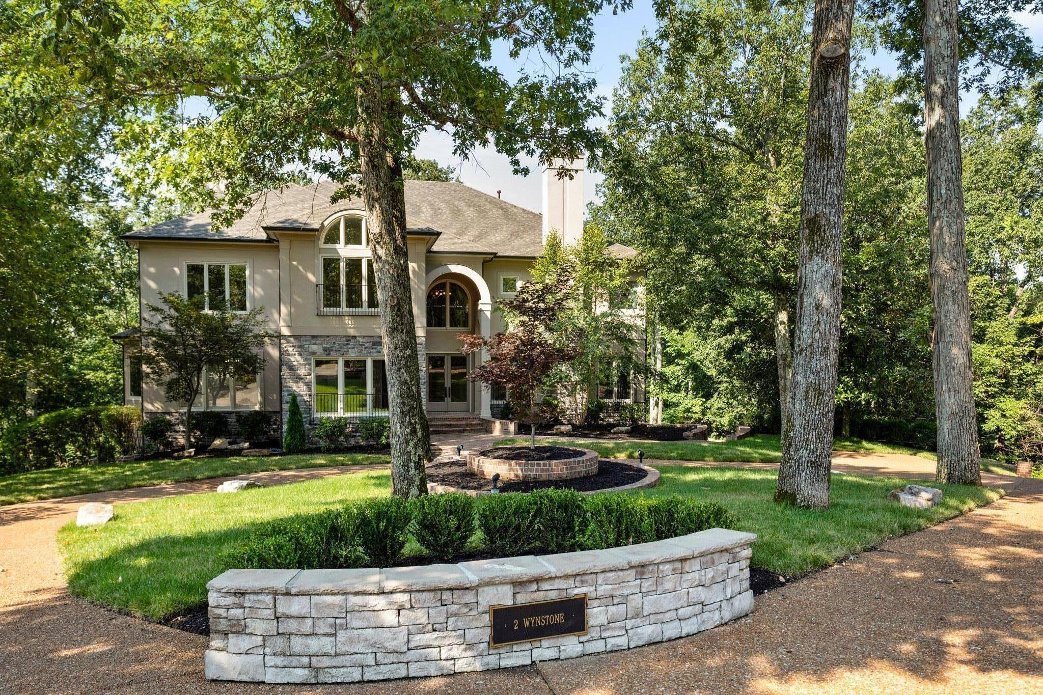 2 Wynstone, Nashville, TN 37215 - Nashville, TN real estate listing