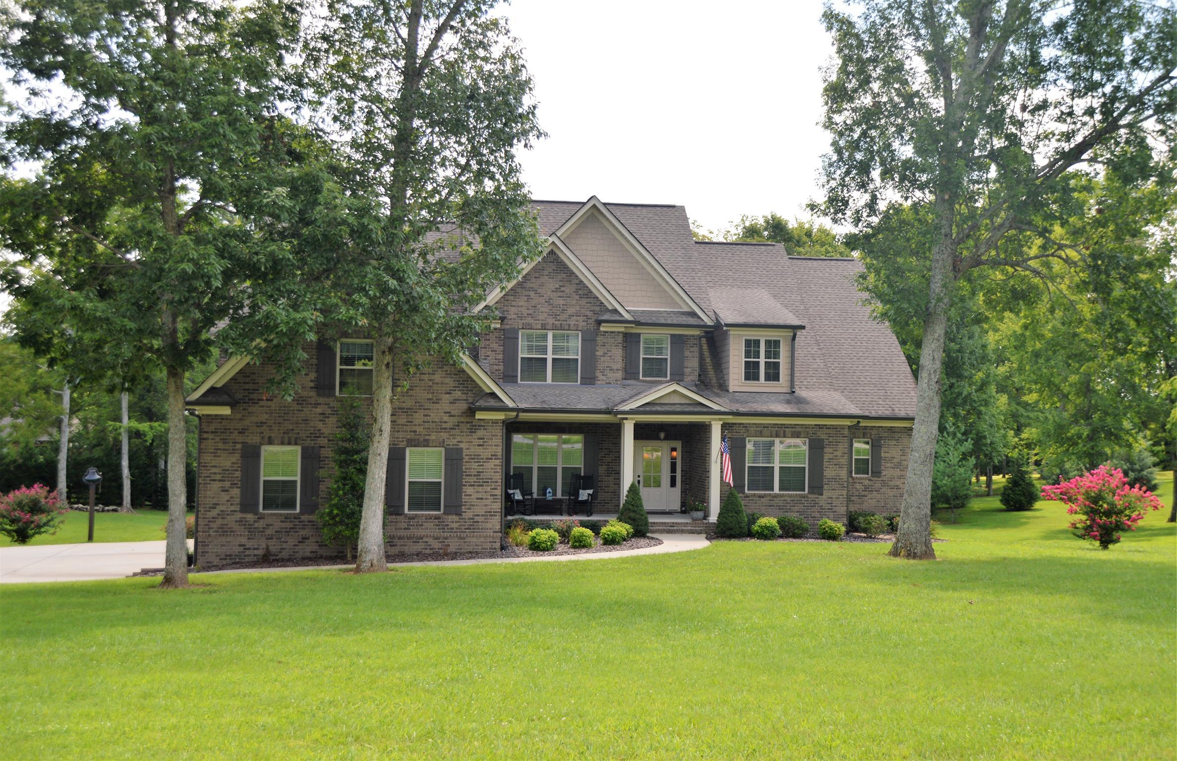 590 Forest Retreat Rd, Hendersonville, TN 37075 - Hendersonville, TN real estate listing