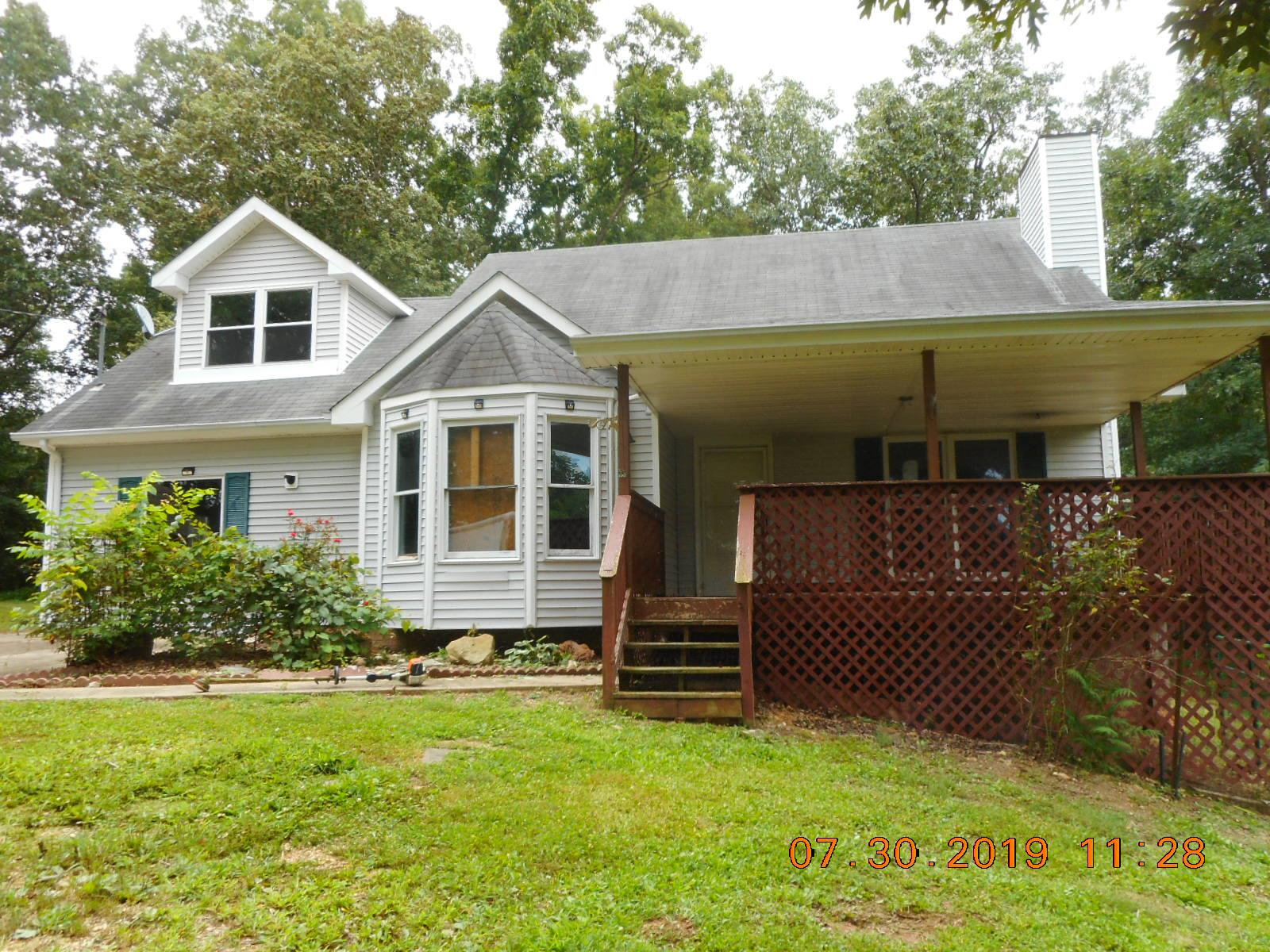 2164 DUNBAR RD, Woodlawn, TN 37191 - Woodlawn, TN real estate listing