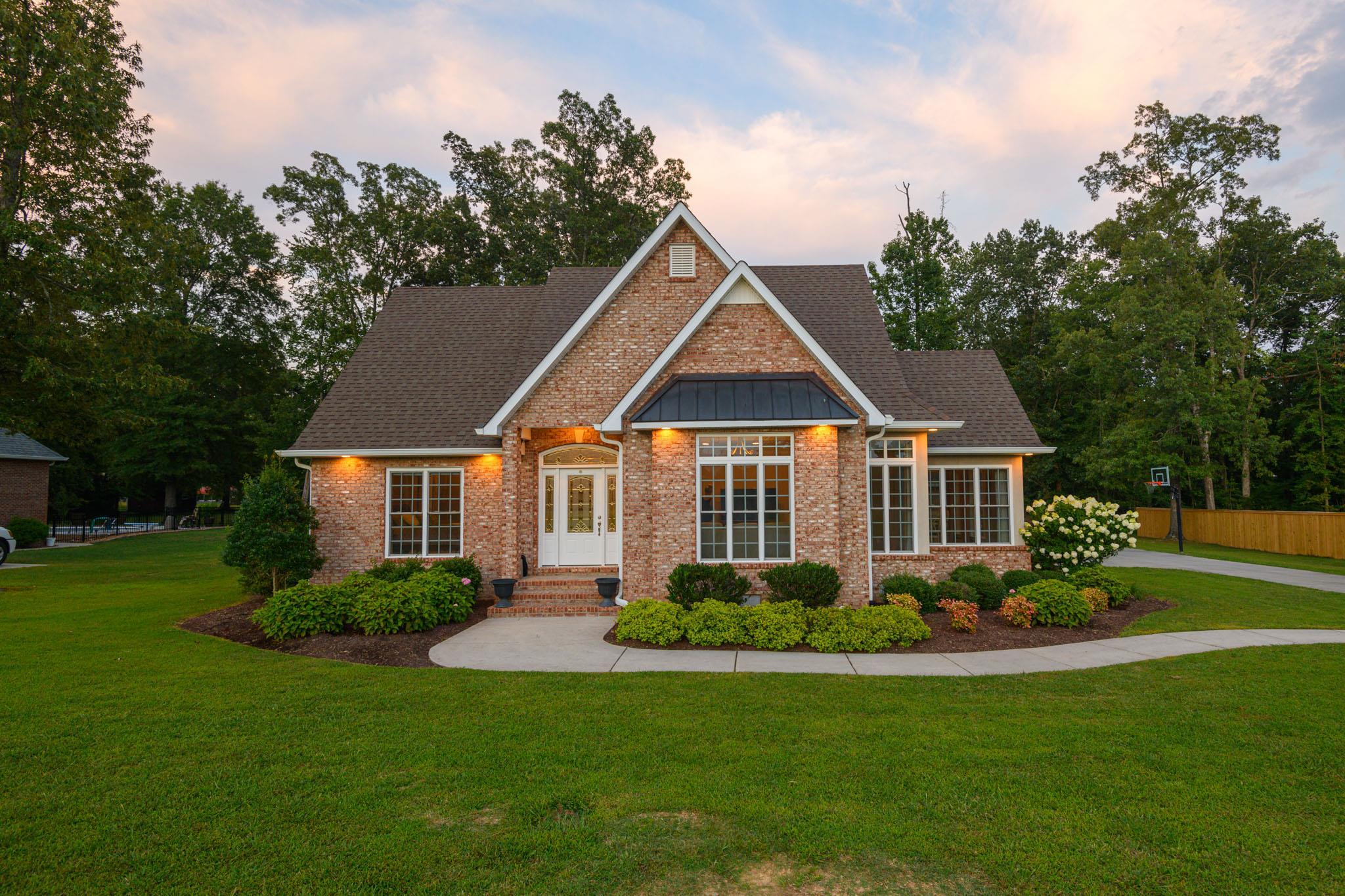 103 WOODSON DRIVE , Tullahoma, TN 37388 - Tullahoma, TN real estate listing