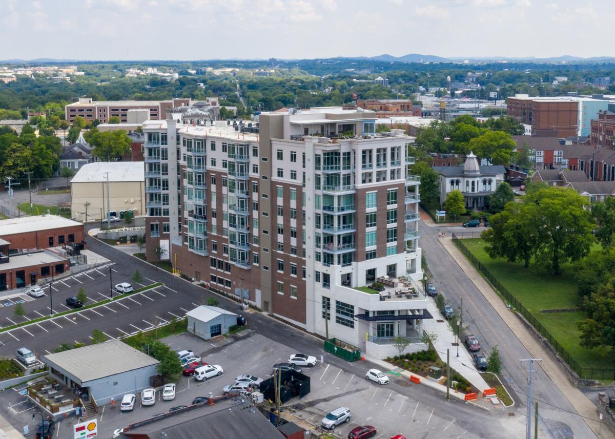 20 Rutledge St #110, Nashville, TN 37210 - Nashville, TN real estate listing