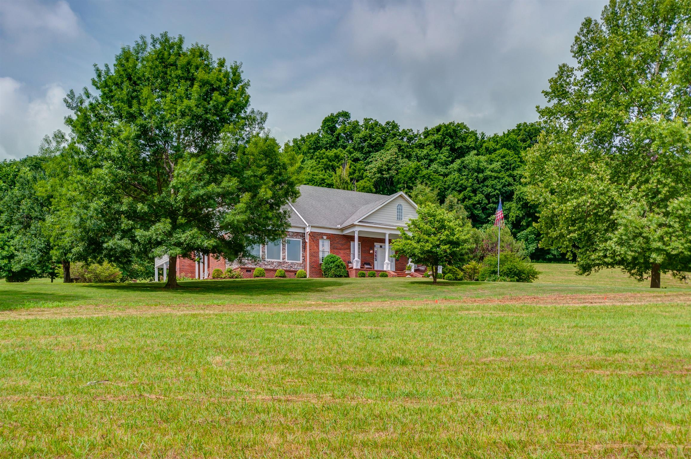 4218 Covey Hollow Rd, Culleoka, TN 38451 - Culleoka, TN real estate listing