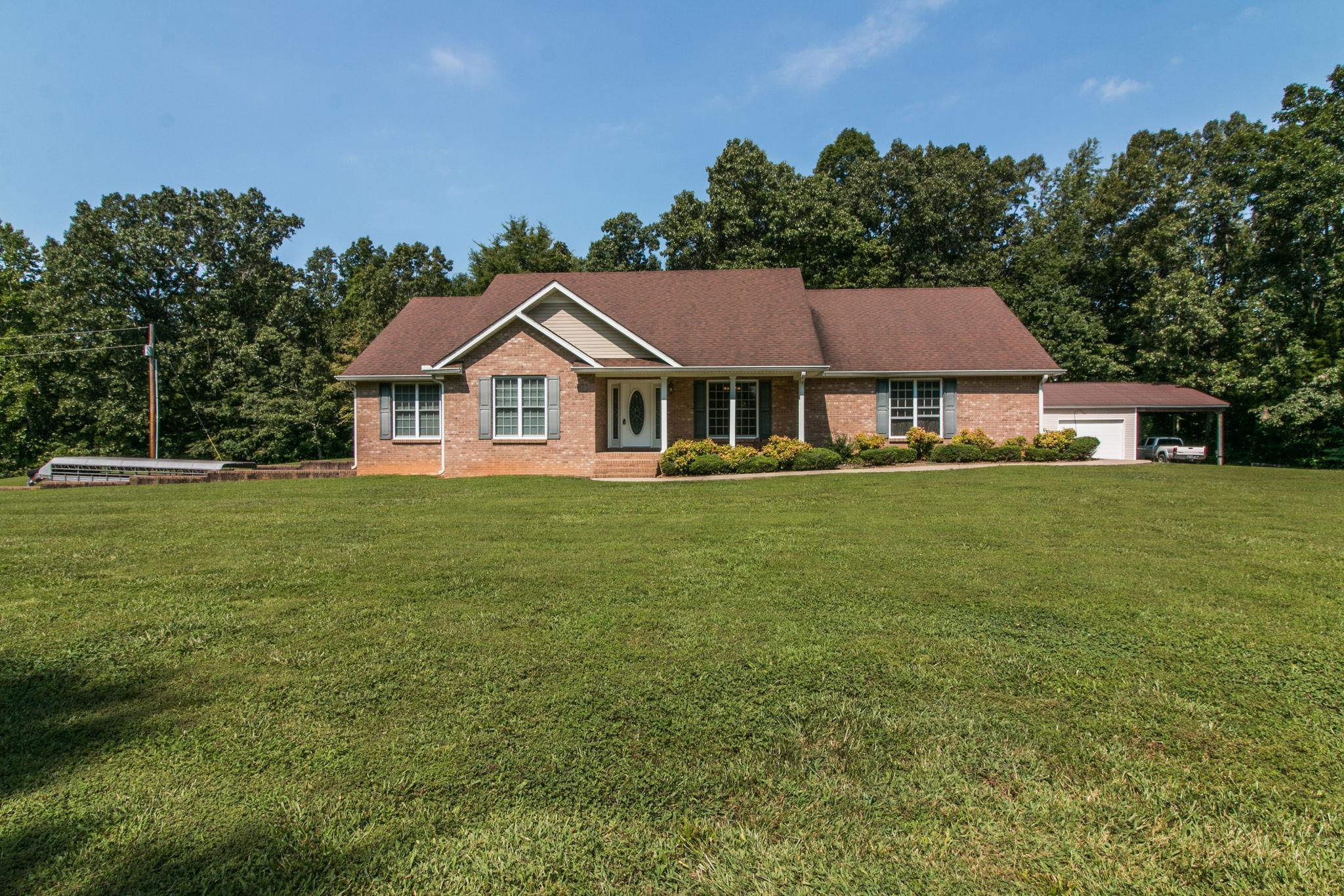 755 Gin Hollow Rd, Erin, TN 37061 - Erin, TN real estate listing