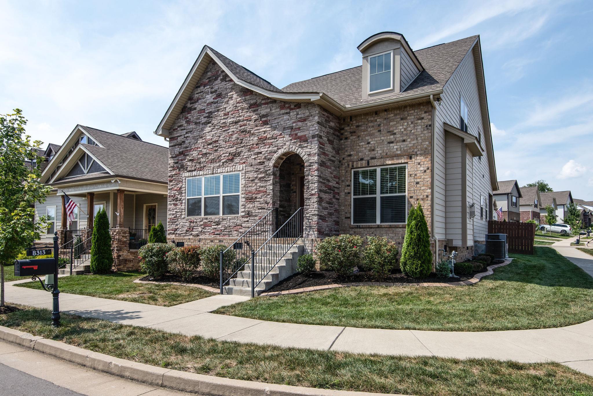 8313 Middlewick Ln, Nolensville, TN 37135 - Nolensville, TN real estate listing