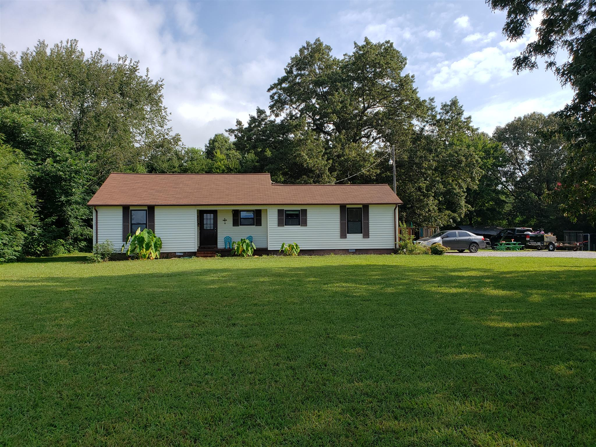 739 Old Seminary Rd, Manchester, TN 37355 - Manchester, TN real estate listing