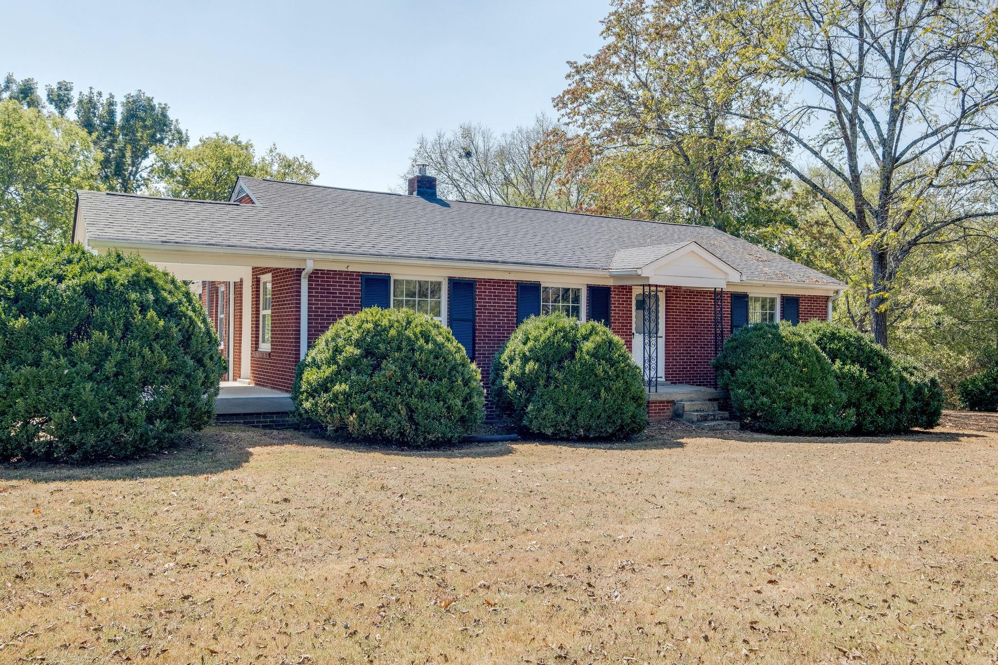 1249 Sneed Rd W, Franklin, TN 37069 - Franklin, TN real estate listing