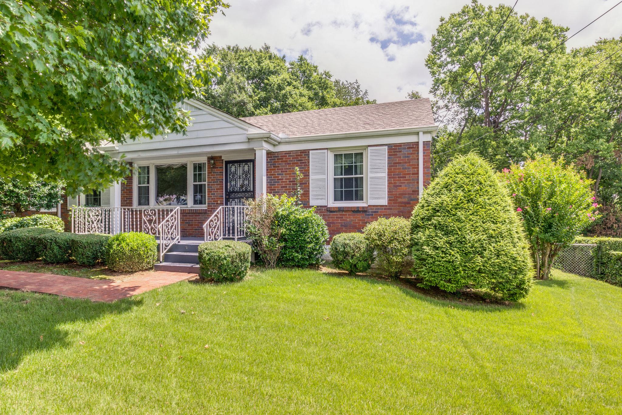 3116 Southlake Dr, Nashville, TN 37211 - Nashville, TN real estate listing