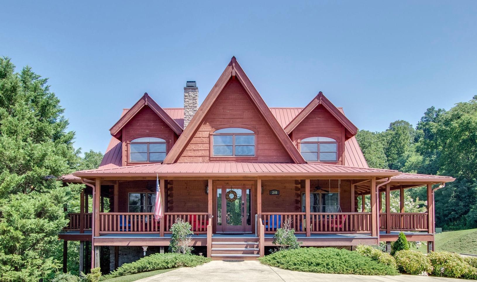 260 Hope Cv, Smithville, TN 37166 - Smithville, TN real estate listing