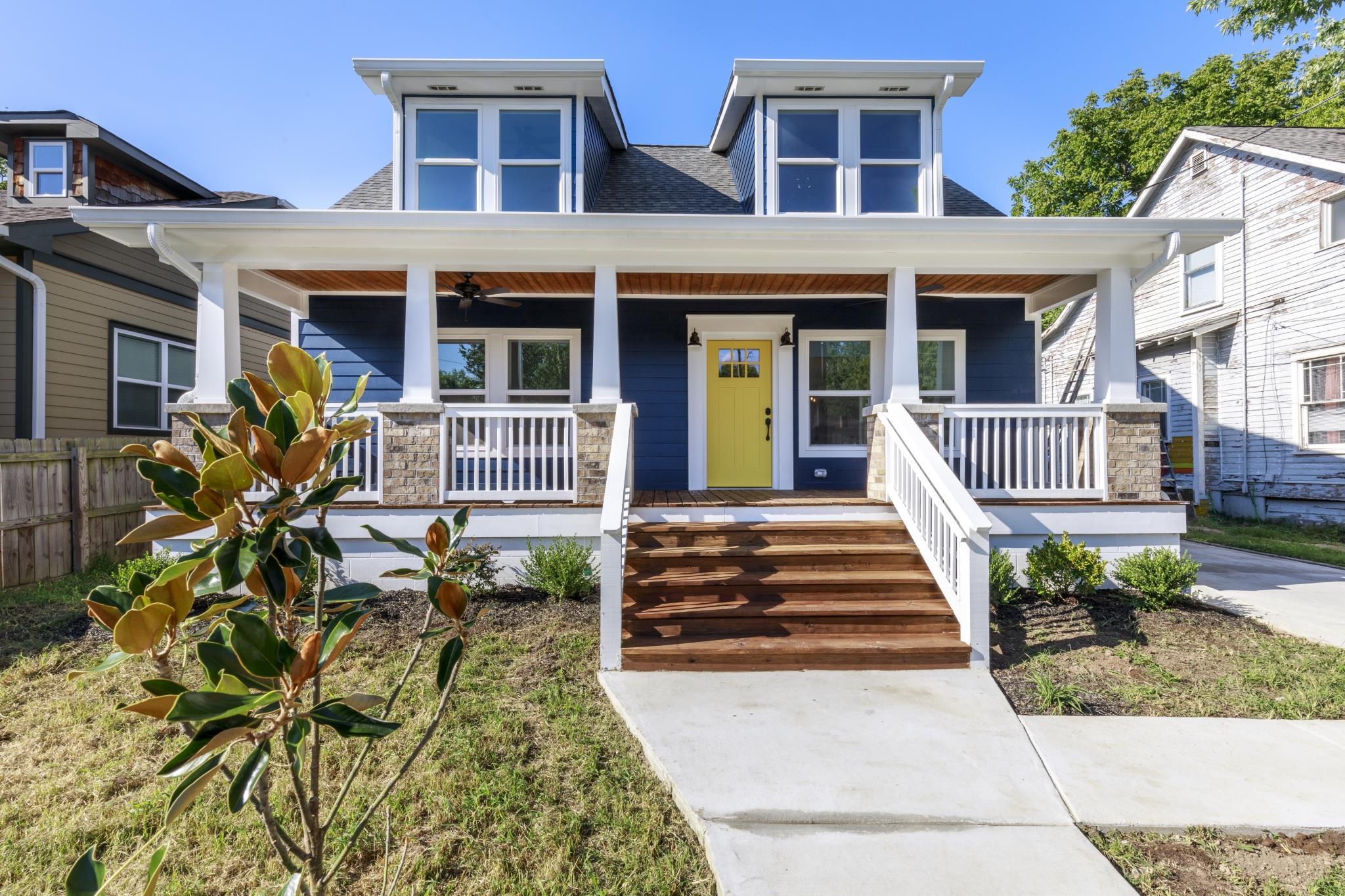 1011 Sharpe Ave, Nashville, TN 37206 - Nashville, TN real estate listing